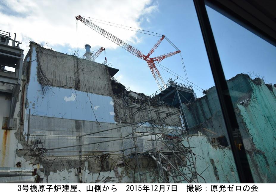 映画『Fukushima 50』と『チェルノブイリ』
